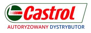 Autoryzowany dystrybutor castrol