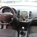Wypożyczalnia samochodów HYUNDAI i30
