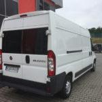 Fiat Ducato - Wypożyczalnia samochodów Brzesko